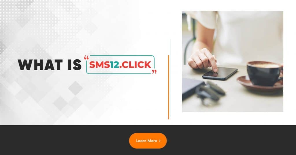 What is SMS12.click