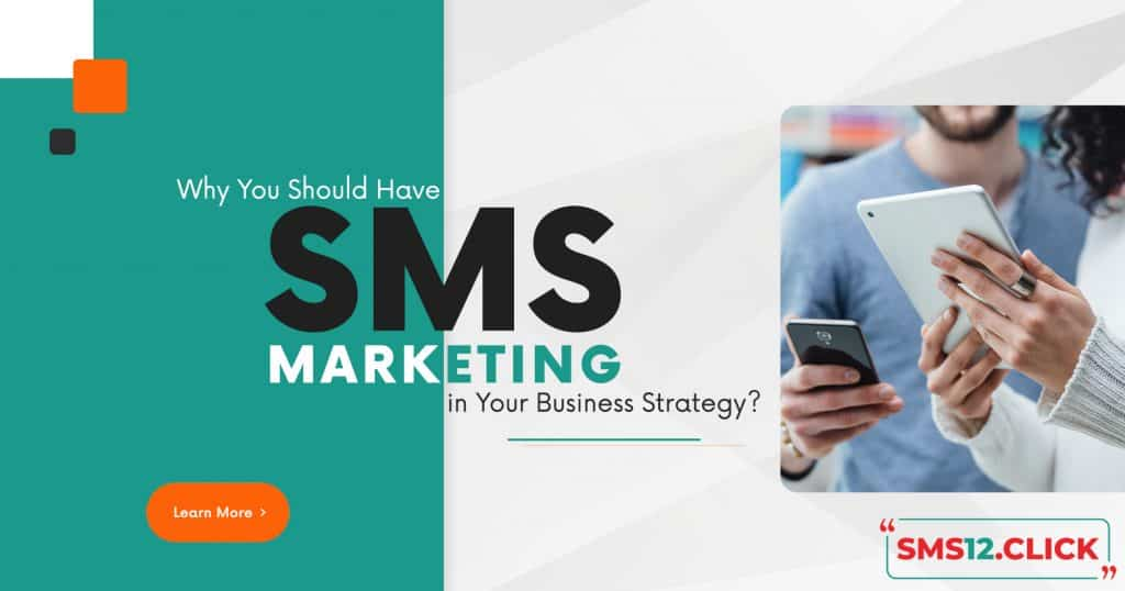 Why You Should Have SMS Marketing in Your Business Strategy_